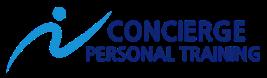 Concierge Personal Training Logo